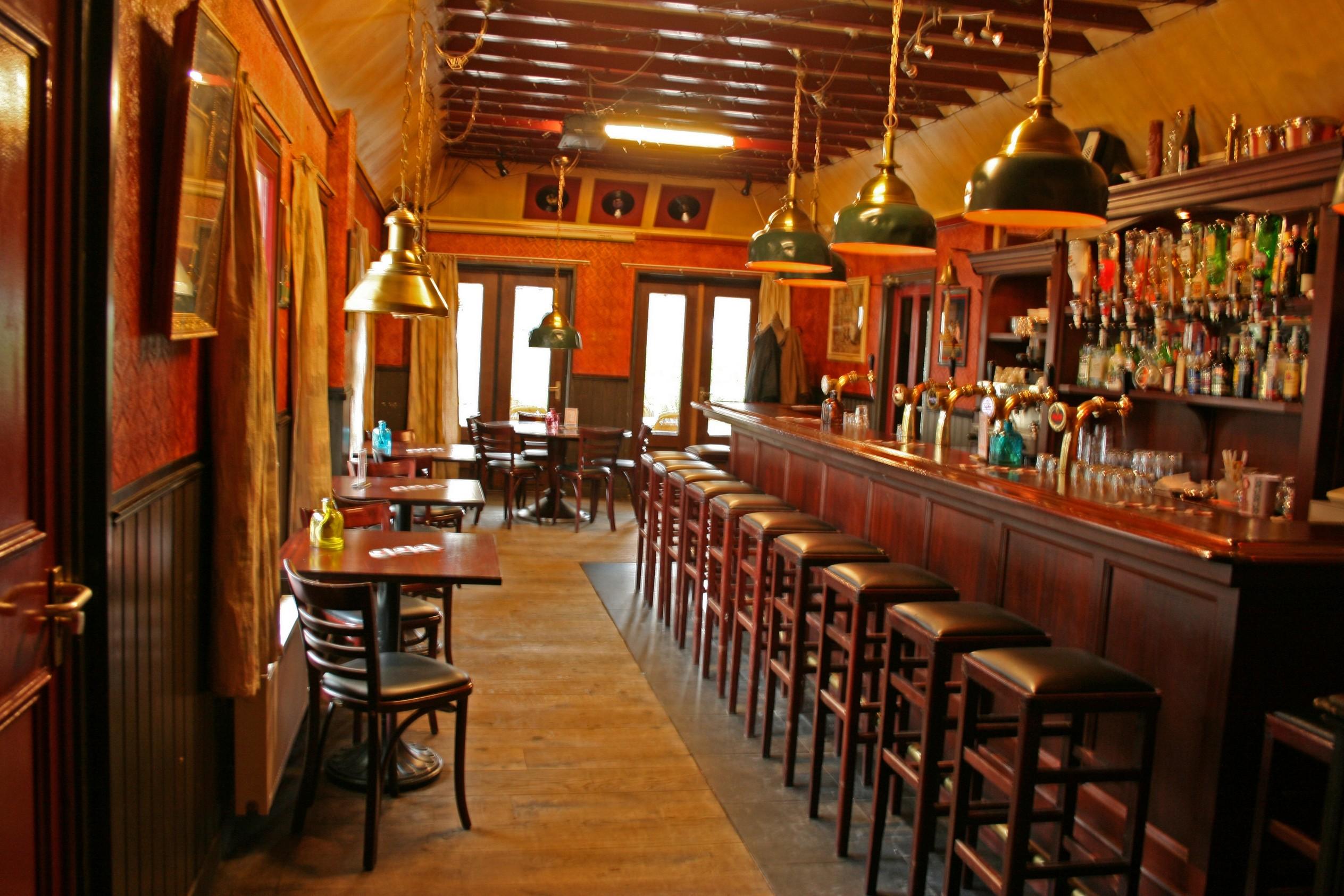20090316 lichtb cafe de br'ij ovz ri voorgev